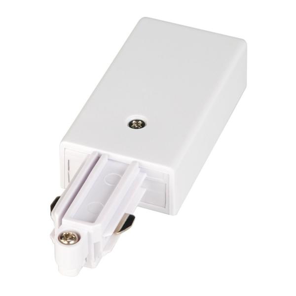 Einspeiser für 1-PH HV-Stromschiene