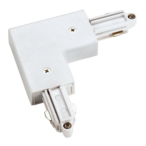 Eckverbinder für 1-PH HV-Stromschiene