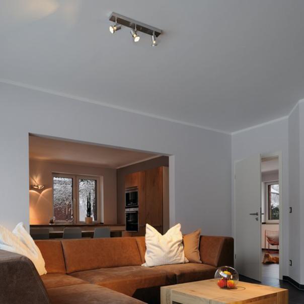 Wand und Deckenanbauleuchte für den Innenbereich