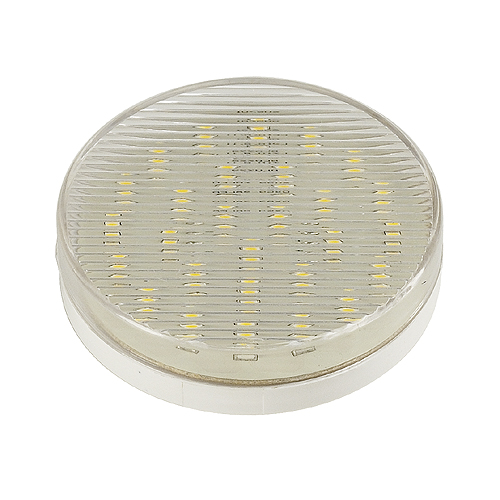 GX53 SMD LED, 3W, 3000K, 250lm