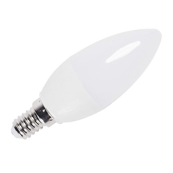 C35 LED Retrofit, E14, 2700K, 40W, dimmbar