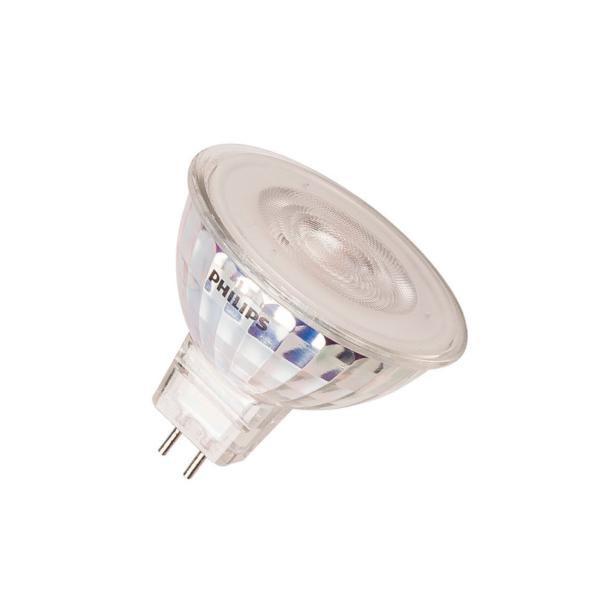 dimmbarer Philips Master LED Spot