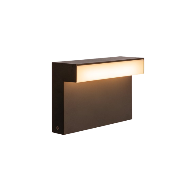 exklusive Outdoor LED Stehleuchte