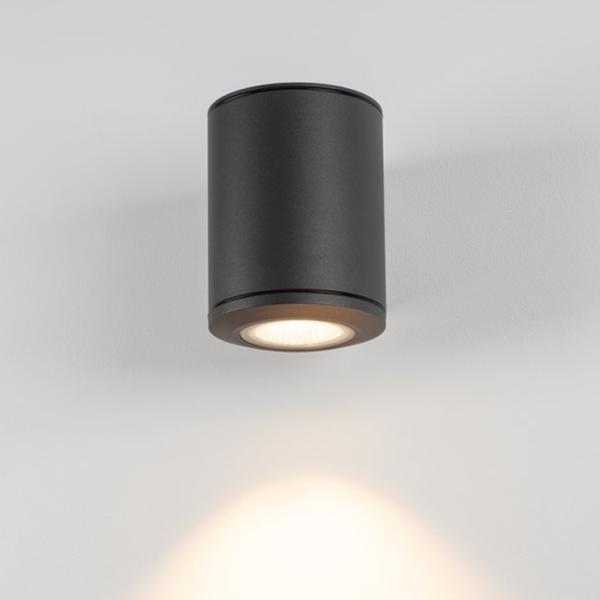 klassische Wandleuchte Licht